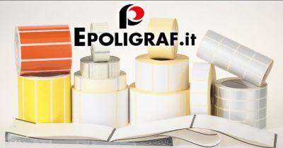 offerta vendita etichette adesive formato a4 occasione etichette adesive su a4 in poliestere