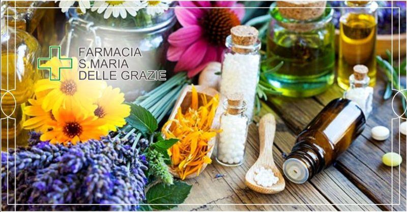 Offerta farmacia specializzata in omeopatia - occasione vendita prodotti omeopatici Bologna