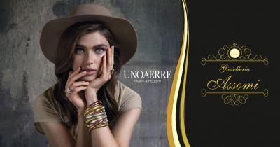 assomi sardara offerta gioielli unoaerre fedi nuziali oro argento bronzo