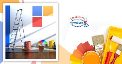 colorificio patrevita offerta vendita idropitture per interni torino mirafiori
