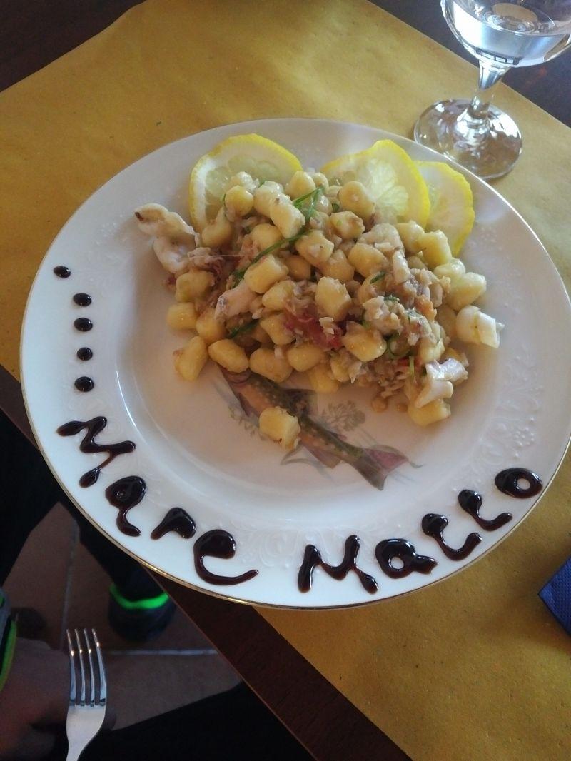 Offerta Mangiare Pesce A Livorno Occasione Ristorante Sihappy