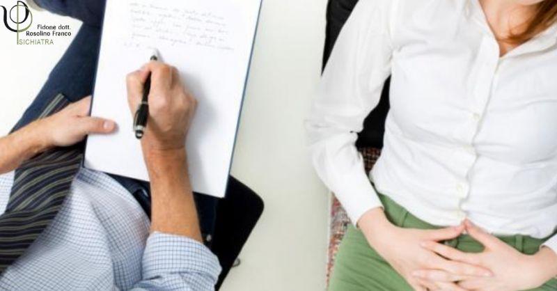 Dottor Roslino Franco occasione aiuto psicologico - offerta sedute psichiatriche Treviso