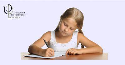 dott fidone psichiatra offerta diagnosi e cura disturbi del rendimento scolastico treviso