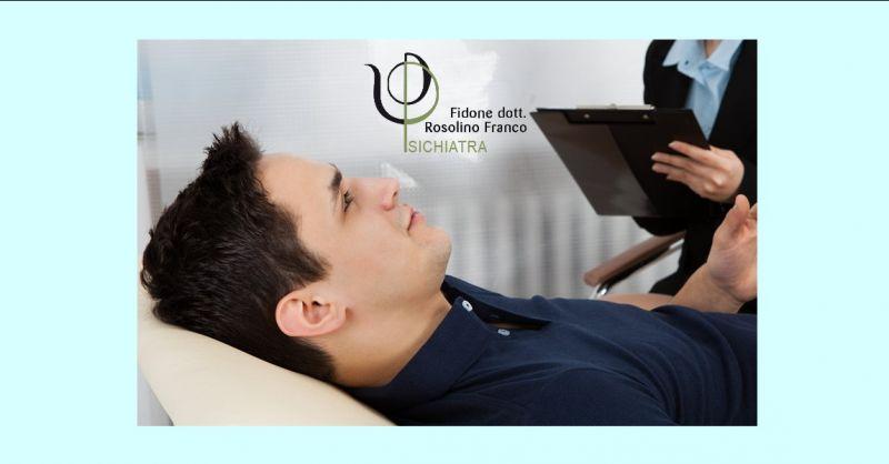 DOTT FIDONE PSICHIATRA - Offerta servizio di psicoterapia Treviso