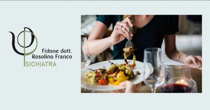 DOTT FIDONE PSICHIATRA - offerta terapia disturbi alimentari Treviso