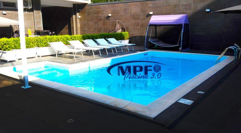 Offerta piscina skimmer a Napoli solo per due mesi, il miglior prezzo del web