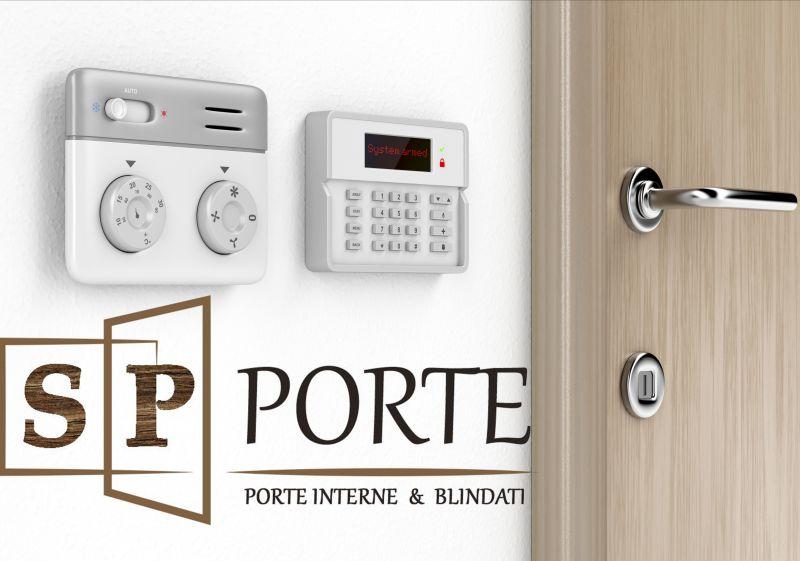 S.p porte offerta porte blindate  per esterno - occasione rivestimenti per blindati Caserta