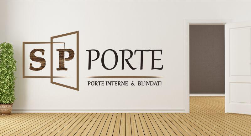 s.p porte offerta porta per interni con cerniere a scomparsa - occasione porte interne Caserta