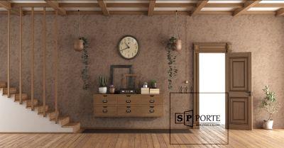 offerta porte interne caserta occasione porte in legno moderne caserta