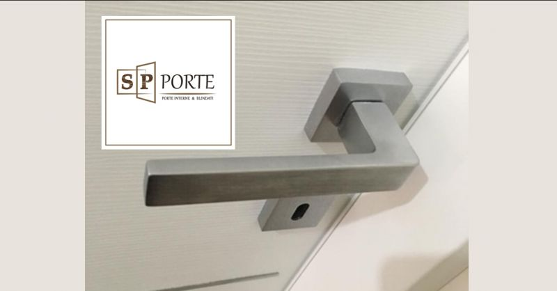 SP PORTE offerta produzione porte interne Caserta - occasione vendita porte interne Caserta