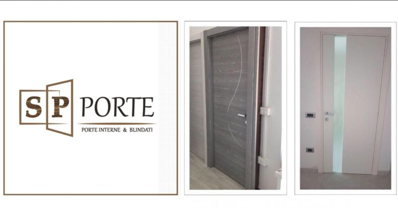 offerta produzione porte per interni caserta - occasione vendita porte da interno caserta
