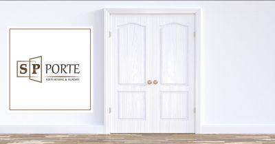 offerta produzione porte laccate caserta occasione vendita porte interne laccate caserta