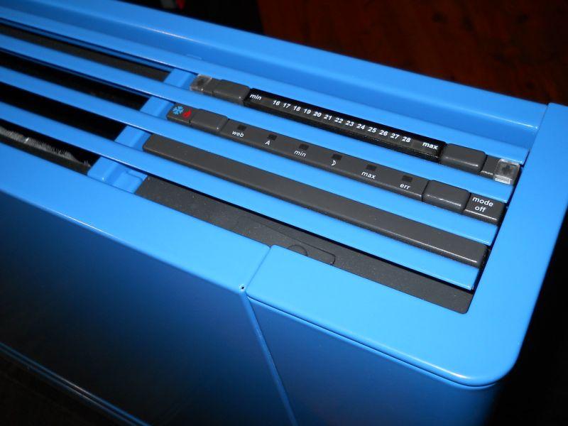 Promozione vendita Climatizzatore pompa di calore  fresco/caldo da 15° a +30°