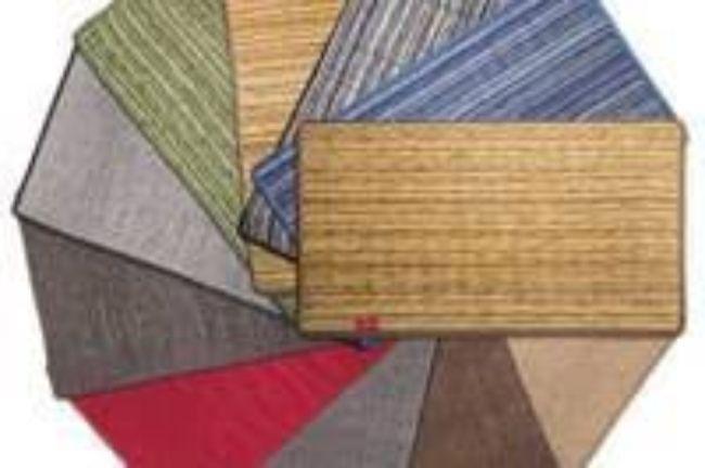 Comfort   in ufficio : tappeti riscaldanti