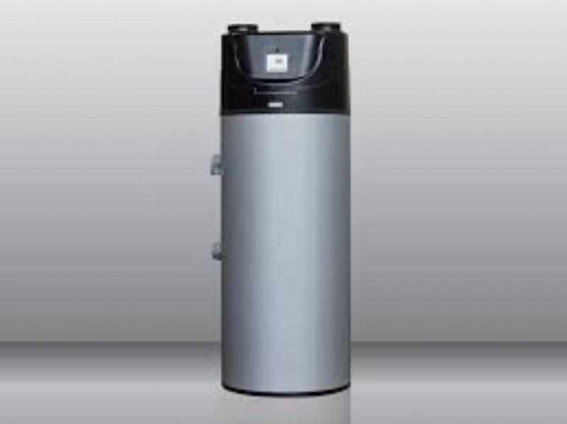 Offerta Pompa di calore Hokkaido ACS  classe energetica  A con funzione ciclo antilegionella