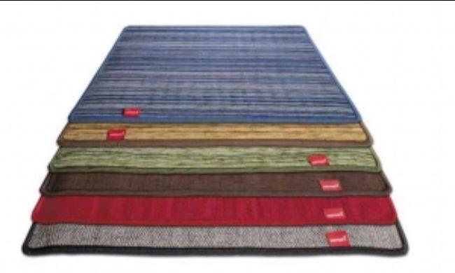 Special promo on-line tappeti termici comfort