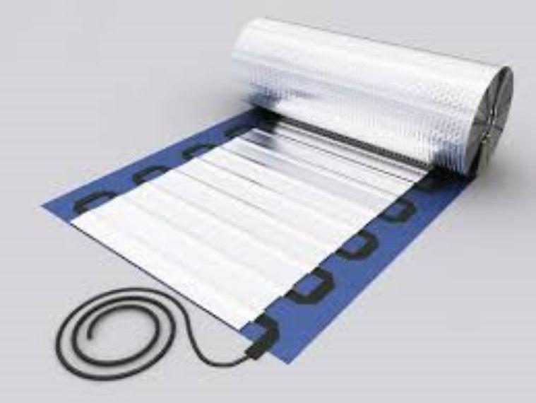 Offerta vendita online sistema innovativo con bandella adesiva antineve per fotovoltaico