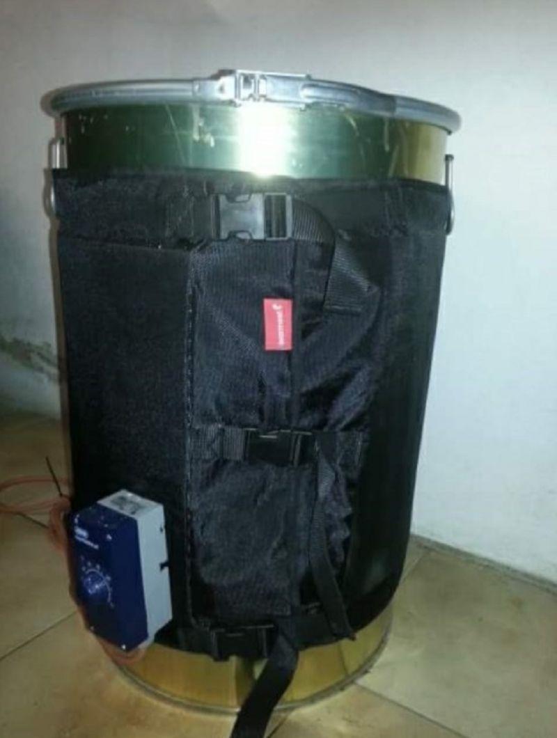 Verkaufsmöglichkeit für innovative Heizsysteme WARMER 200 LT ONLINE ANGEBOT