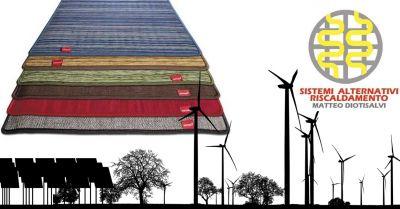 offerta vendita on line termici benessere plantare tappetino riscaldante ignifugo potenza 100 w