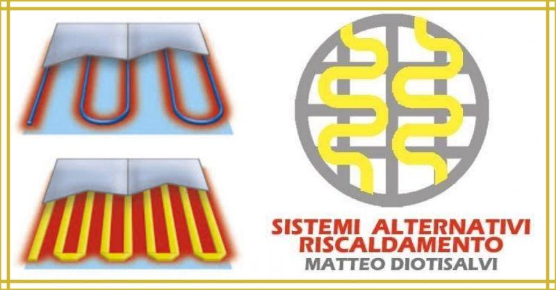 SISTEMI RISCALDAMENTO Matteo Diotisalvi - Angebot zum Online-Verkauf von Energiesparsystemen