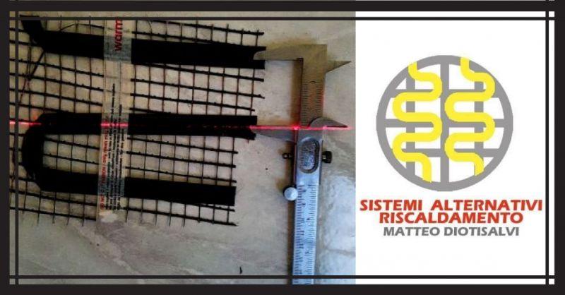Innovatives Heizsystem und Requalifizierung von Energie: alternative Systeme