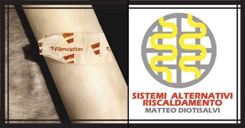 SISTEMI RISCALDAMENTO Matteo Diotisalvi - OCCASION DE VENTE DE BIOPROTECTIONS NON TISSUS