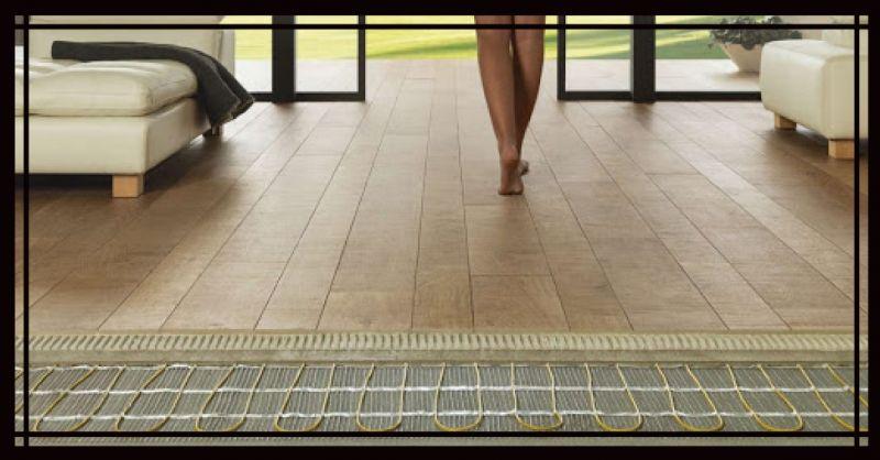 Bieten Sie professionelle Online-Verkaufssysteme für elektrische Fußbodenheizungen an