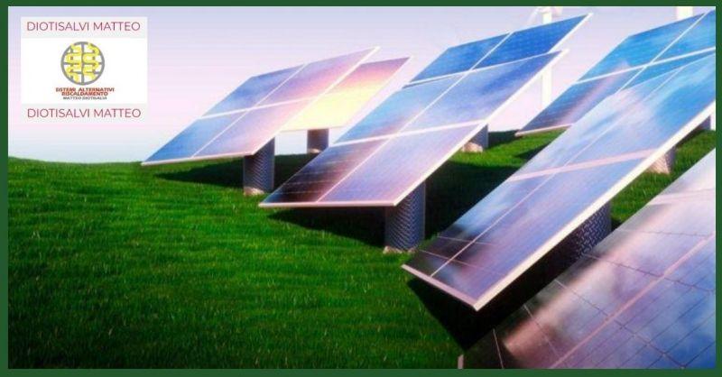 Possibilité de vendre des systèmes photovoltaïques professionnels avec gestion automatique