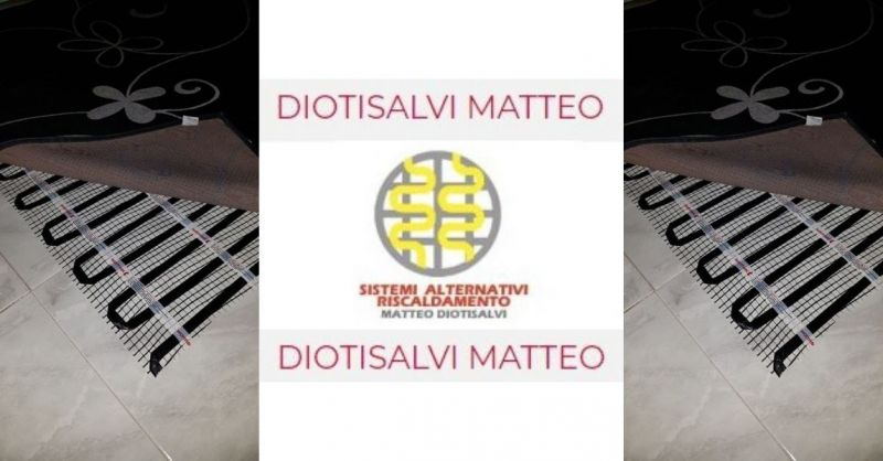 SISTEMI RISCALDAMENTO Matteo Diotisalvi - Solutions de bricolage d'occasion pour le grillage