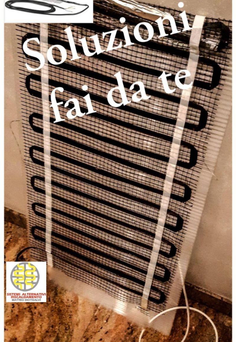 Gelegenheit zum Verkauf von elektrischen Heizsystemen mit geringem Verbrauch