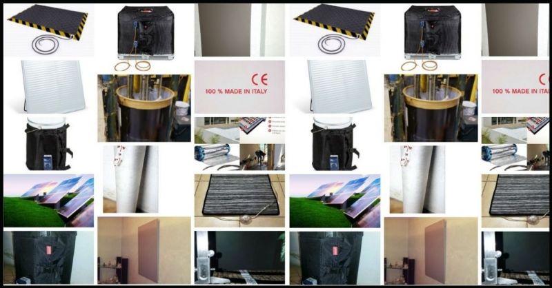 Promotion d'un système de chauffage électrique professionnel économe en énergie