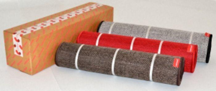Gelegenheit Online-Verkauf der besten Fußwärmer Teppiche Komfort Plantar Wellness