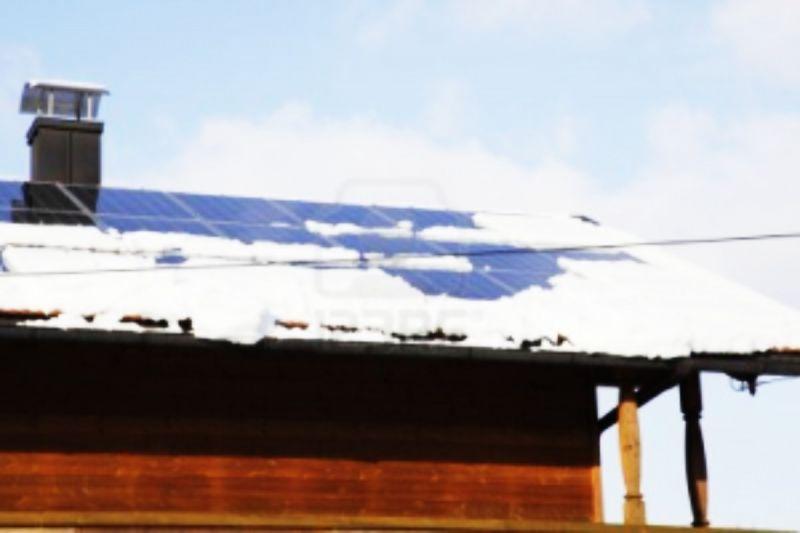 Promozione sistemi di riscaldamenti elettrici per esterni con funzione antineve