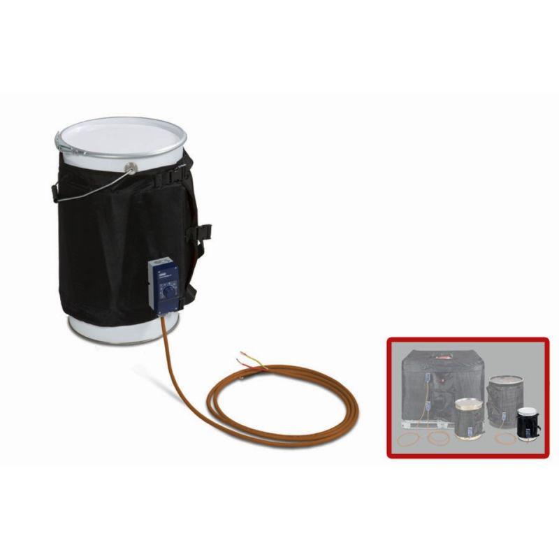 Sistemi di riscaldamento alternativi di Matteo- Offerta Controllo termostatico