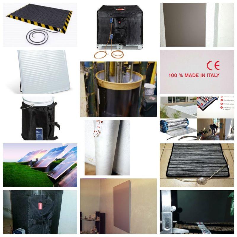 Promozione vendita online migliori sistemi riscaldamento elettrico per ogni applicazione