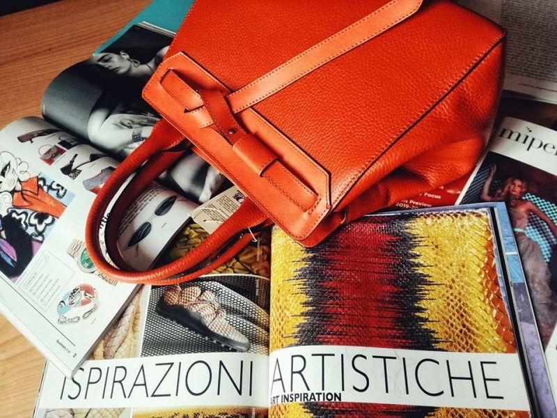 Stephen New Line offerta borse - promozione pelletteria Macerata