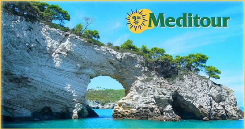 Meditour - Promotion of professional service for organising holidays and excursions in Abruzzo