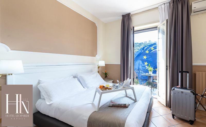 offerta albergo vicino mostra oltremare napoli - occasione hotel vicino piscina scandone Napoli