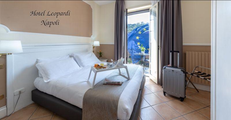 offerta hotel napoli fuorigrotta 3 stelle - occasione albergo 3 stelle napoli