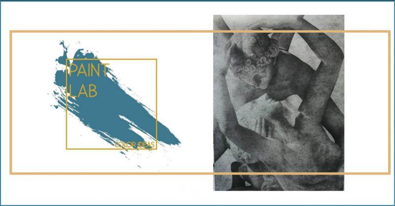 offerta carta da parati con opere d'arte napoli - occasione carta da parati su misura napoli