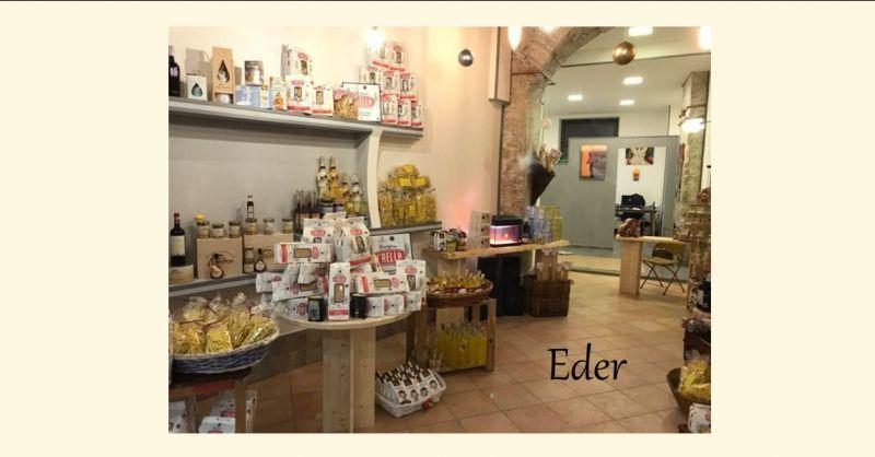 EDER offerta vendita prodotti tipici campani napoli - occasione spedizione dolci napoletani