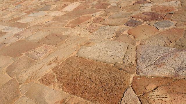 ICLEAN offerta trattamento pavimenti in cotto interni ed esterni Todi
