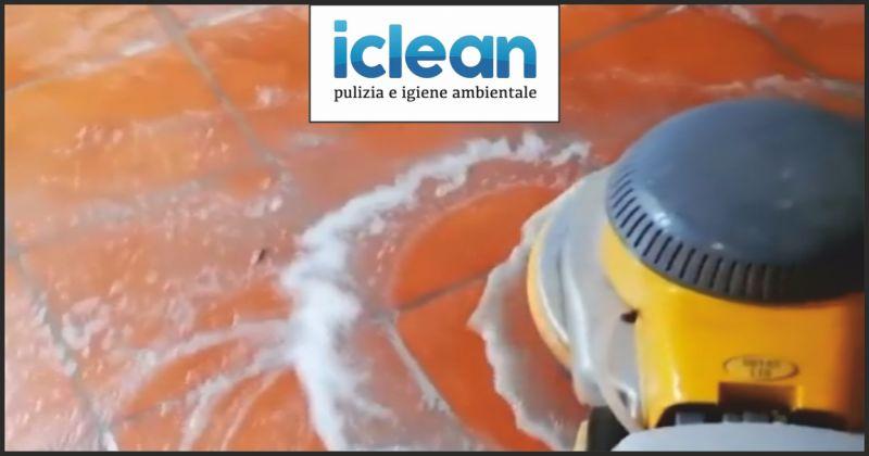 i clean offerta sanificazione ambienti - occasione trattamento pavimenti pescara
