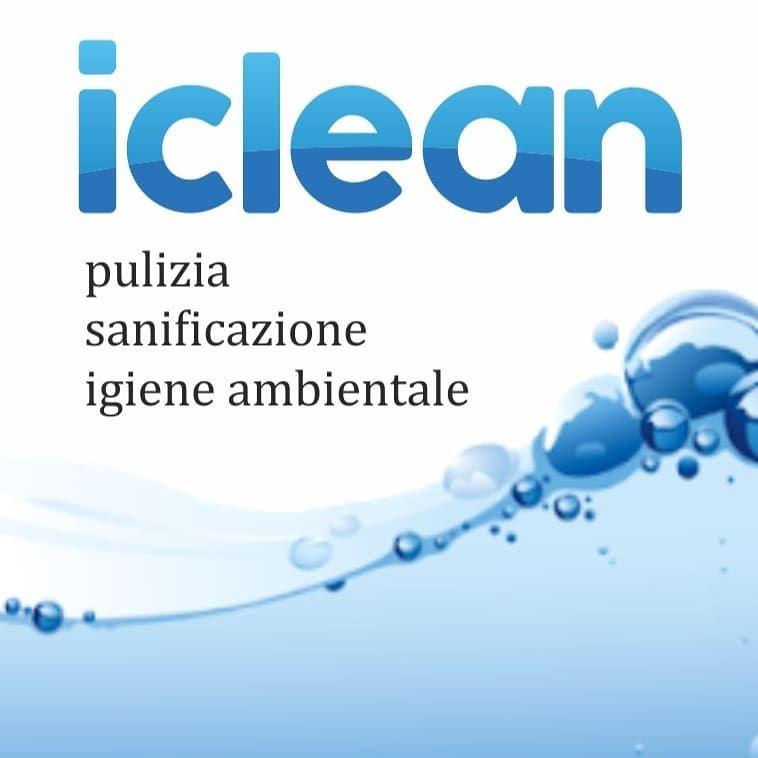 ICLEAN offerta sanificazione uffici studi medici Castiglione del Lago