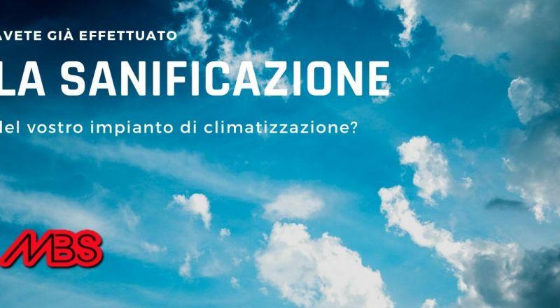 Occasione sanificazione impianto di climatizzazione a Modena - installazione, manutenzione e sanificazione degli impianti a Modena