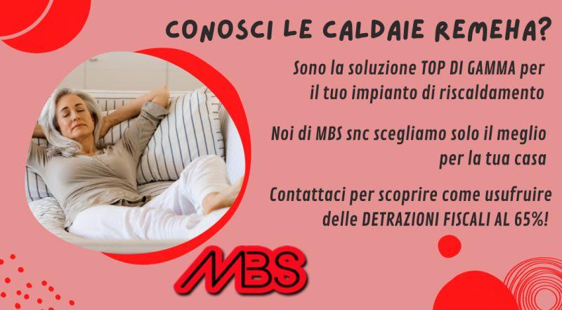 offerta sostituzione caldai con detrazione fiscale a Modena – Offerta installazione caldaie Remeha a Modena