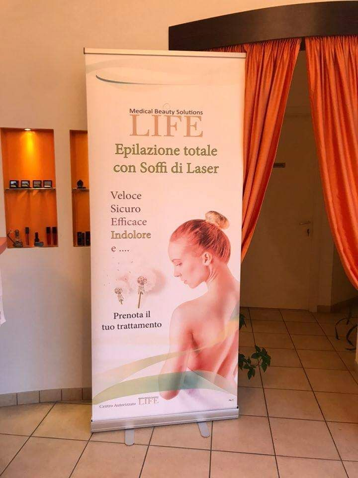 I Vizi di Venere offerta epilazione - promozione epilazione laser Macerata