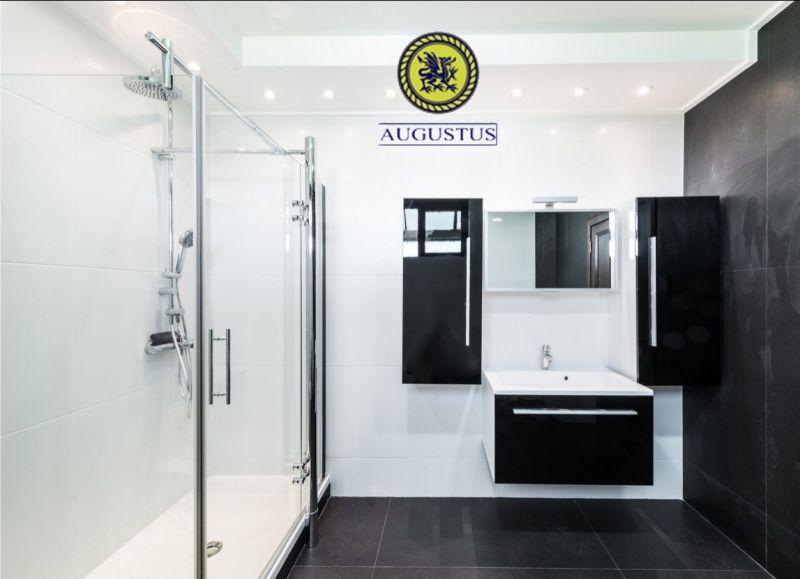 AUGUSTUS SRL offerta ristrutturazione bagni e cucine con garanzia 10 anni Ferrara