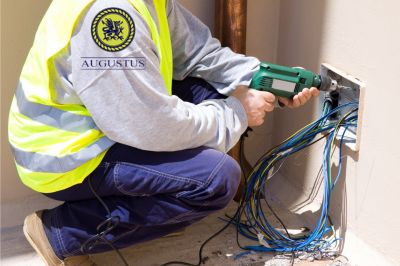 augustus srl offerta installazione impianti di riscaldamento e elettrici ferrara