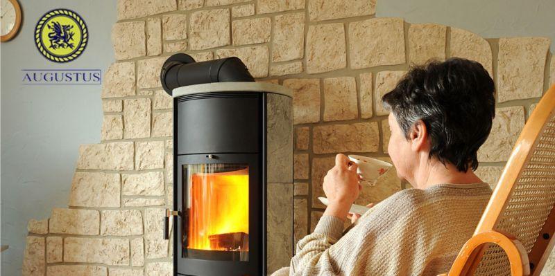 AUGUSTUS offerta installazione fornitura caldaie - occasione installazione stufe pellet Ferrara